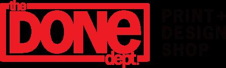TheDoneDept.com